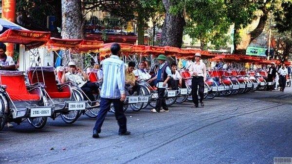 cyclo-pousse-a-hanoi