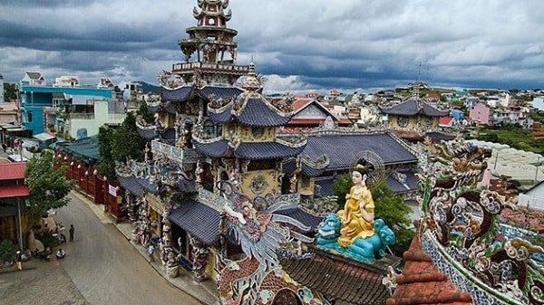 pagode-linh-phuoc-dalat