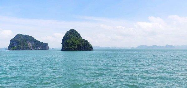 la-baie-d'halong-vietnam