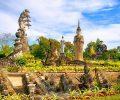 champ-de-statue-vientiane-laos1