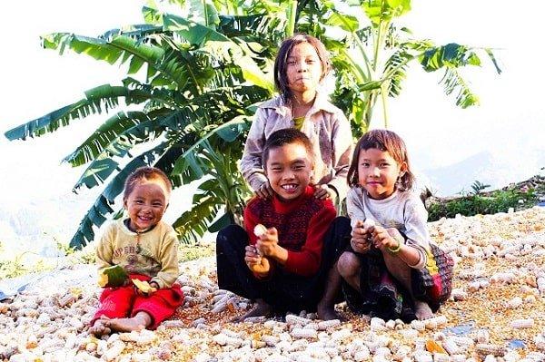 circuit chez habitant vietnam 2 semaines