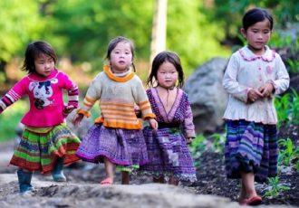 circuit en famille au vietnam