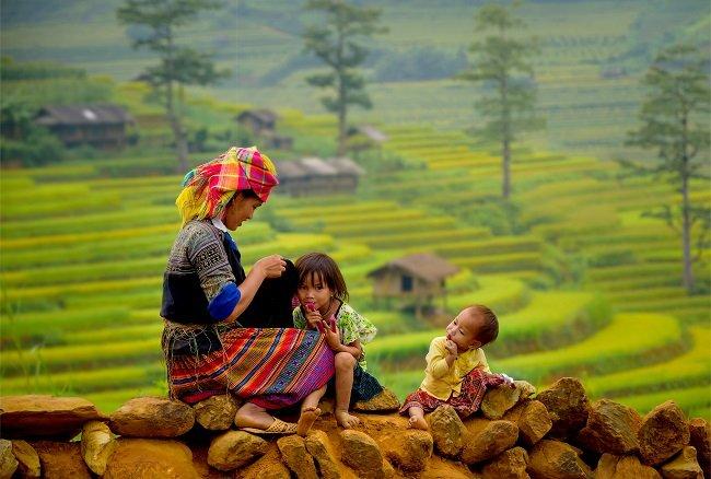 circuit exploration vietnam du nord au sud