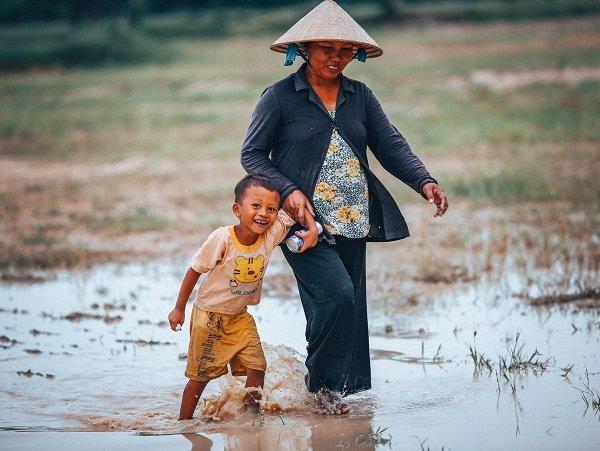 circuit passion vietnam en 13 jours photo