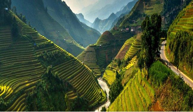 circuit terre sauvage du nord en 2 semaines - horizon vietnam travle