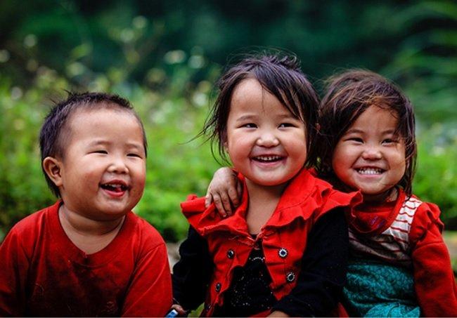 circuit vietnam en famille en 2 semaines