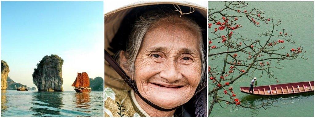 circuit vietnam romantique en 12 jours photo