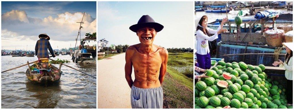 Du delta du Mékong à la baie d'Ha Long 2-min