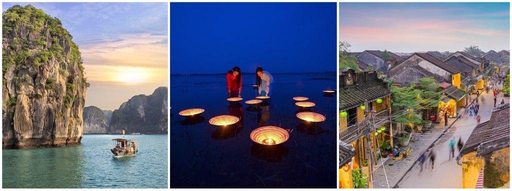 Du Nord au Sud et détente sur la plage de Nha Trang 2-min