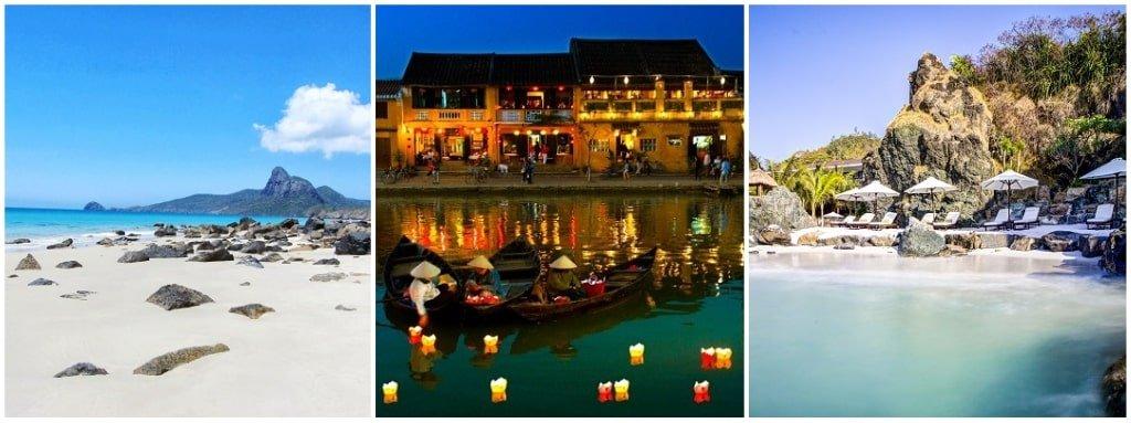 Du Nord au Sud et détente sur la plage de Nha Trang 3-min