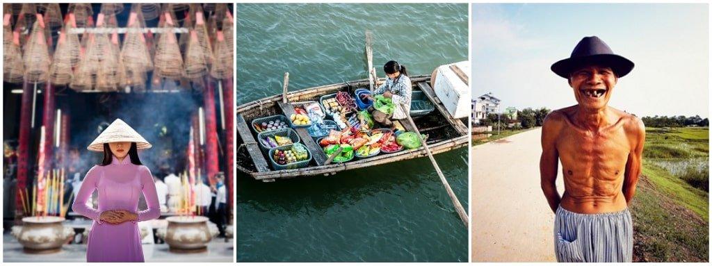 Du Nord au Sud et détente sur la plage de Nha Trang 4-min