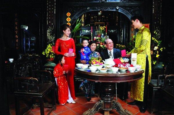 Nom de famille vietnamienne