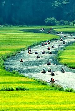 photo-destination-du vietnam ninh binh