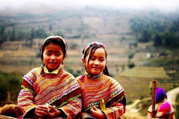 photos-bac-ha-vietnam-des-enfants-ethniques