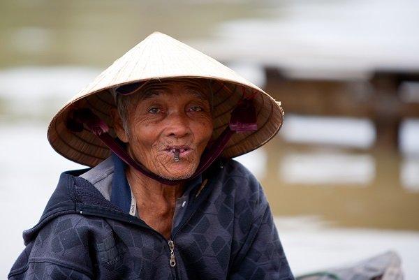 voyage au vietnam photo