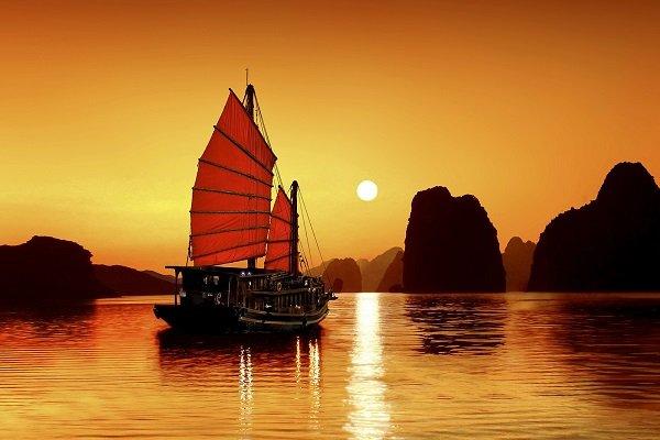 voyage de noce au vietnam
