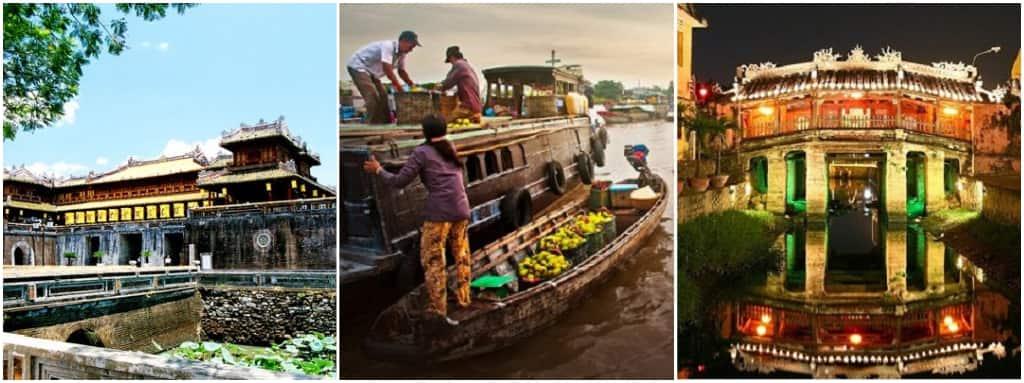voyage vietnam et laos en 18 jours photo 2