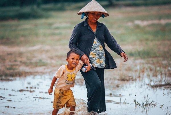 voyage vietnam photo