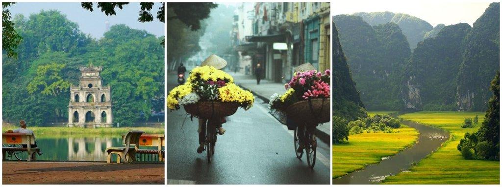 Le Vietnam dans son ensemble 1-min