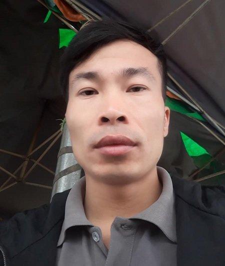 Mr VAN DAO