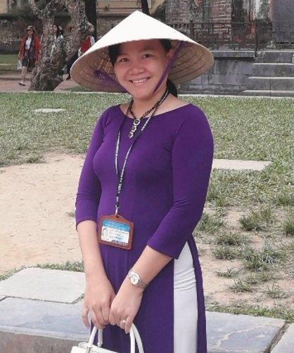 Mme PHUONG UYEN