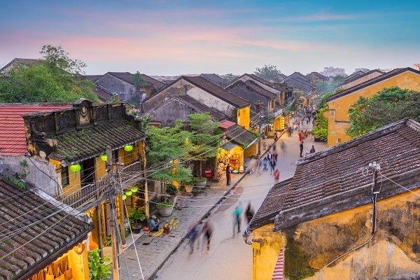 voyage a hoi an vietnam