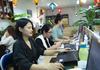WI FI VIETNAM
