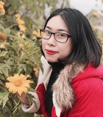 Mme Huong DAO