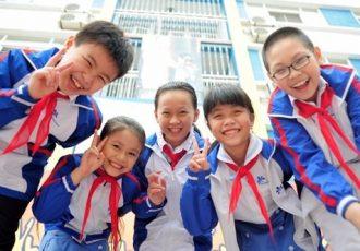 education vietnamienne