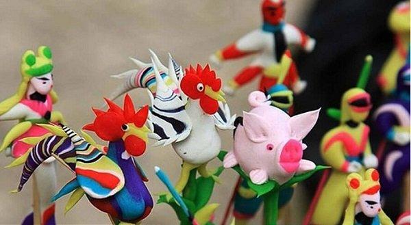 figurine jouet