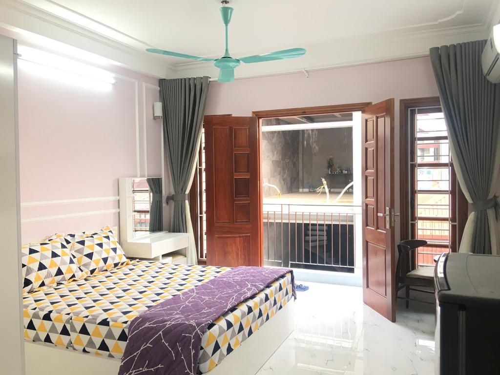 Hanoi_Appartement