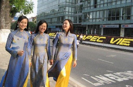 place de la femme au vietnam