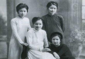 place de femme au vietnam