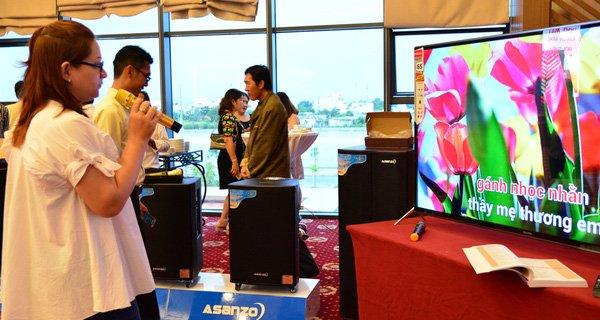 vietnamien karaoke karaoke au vietnam