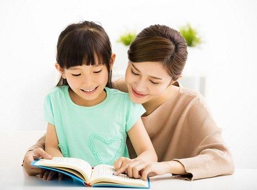 eduction enfants