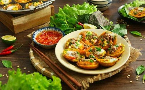 banh khot vietnam