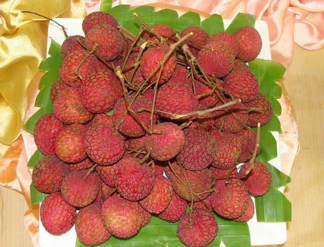 lychee-vietnam