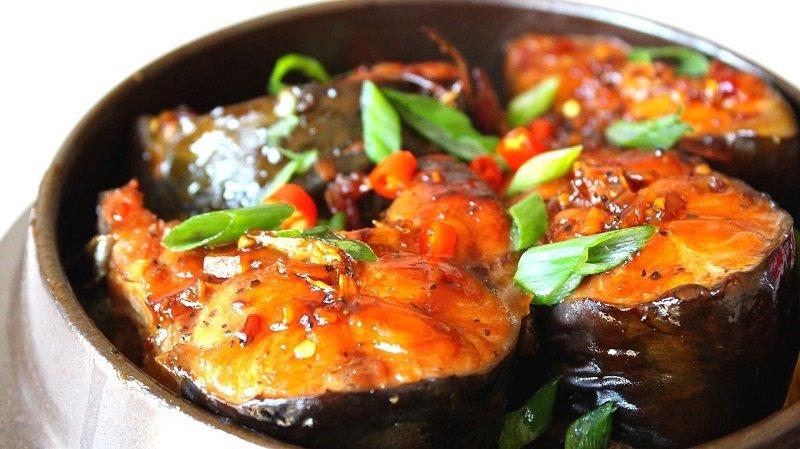 braised-fish